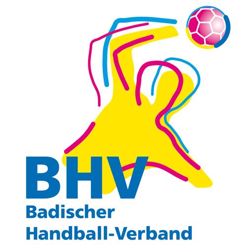 Badischer Handball Verband Spielbetrieb