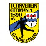 TVG Großsachsen-GSV Eintracht Baunatal 27:24 (11:13)