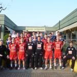A-Jugend Bundesliga Qualifikation