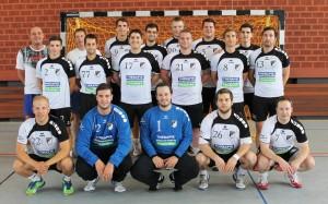 1.Mannschaft 2013 2014