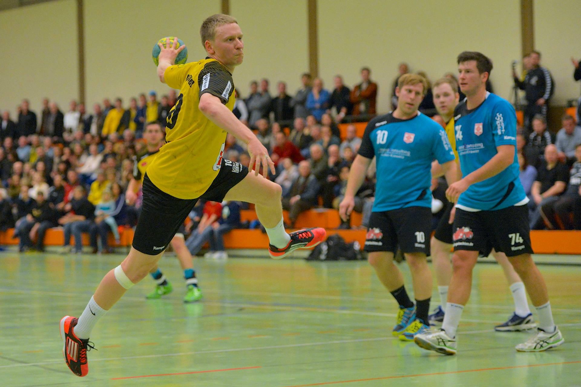 Knielingen Handball
