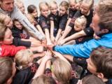 Trainiere mit deinen Stars – HandballCamps 2015