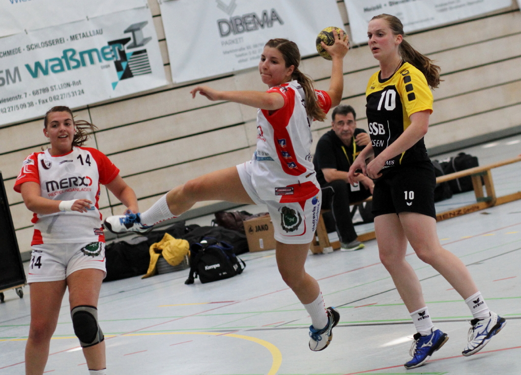vorbereitung handball saison
