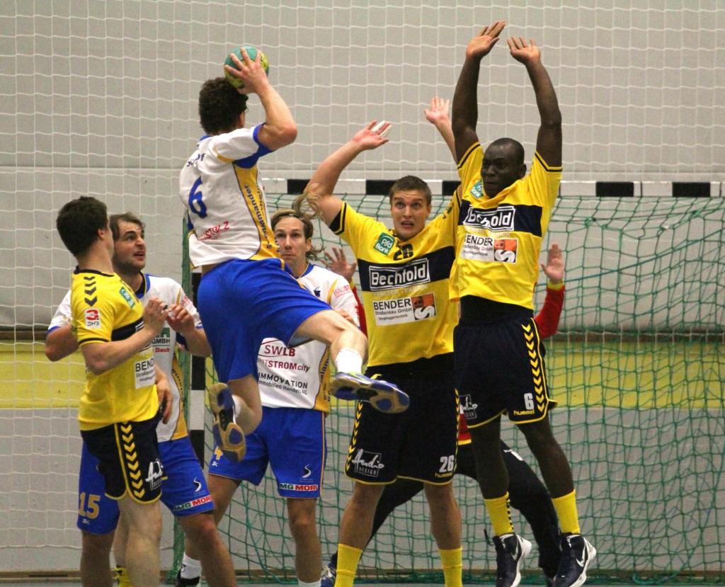 Handball Ergebnisse Baden Württemberg