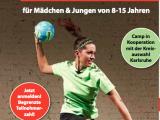 Handballcamp in Karlsruhe