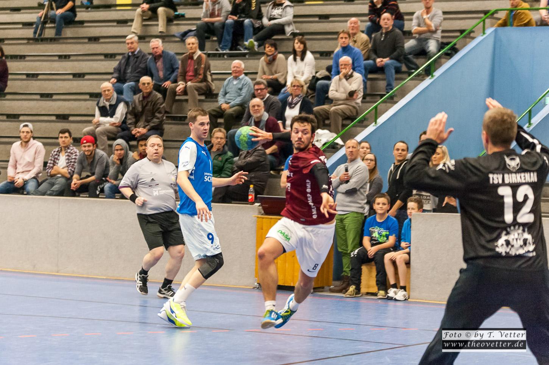 Handball Birkenau