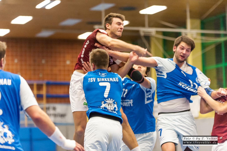 Birkenau Handball