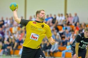 Benny Borrmann TV Knielingen - TSV Rot 15