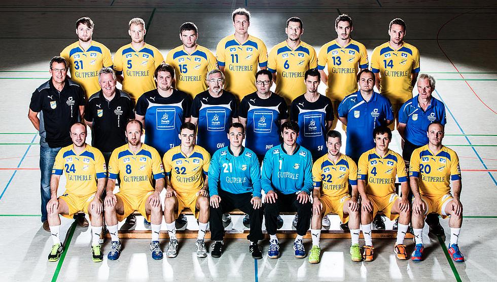 ergebnisse handball 3. liga süd