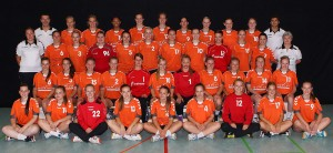 Damen_TSV Birkenau