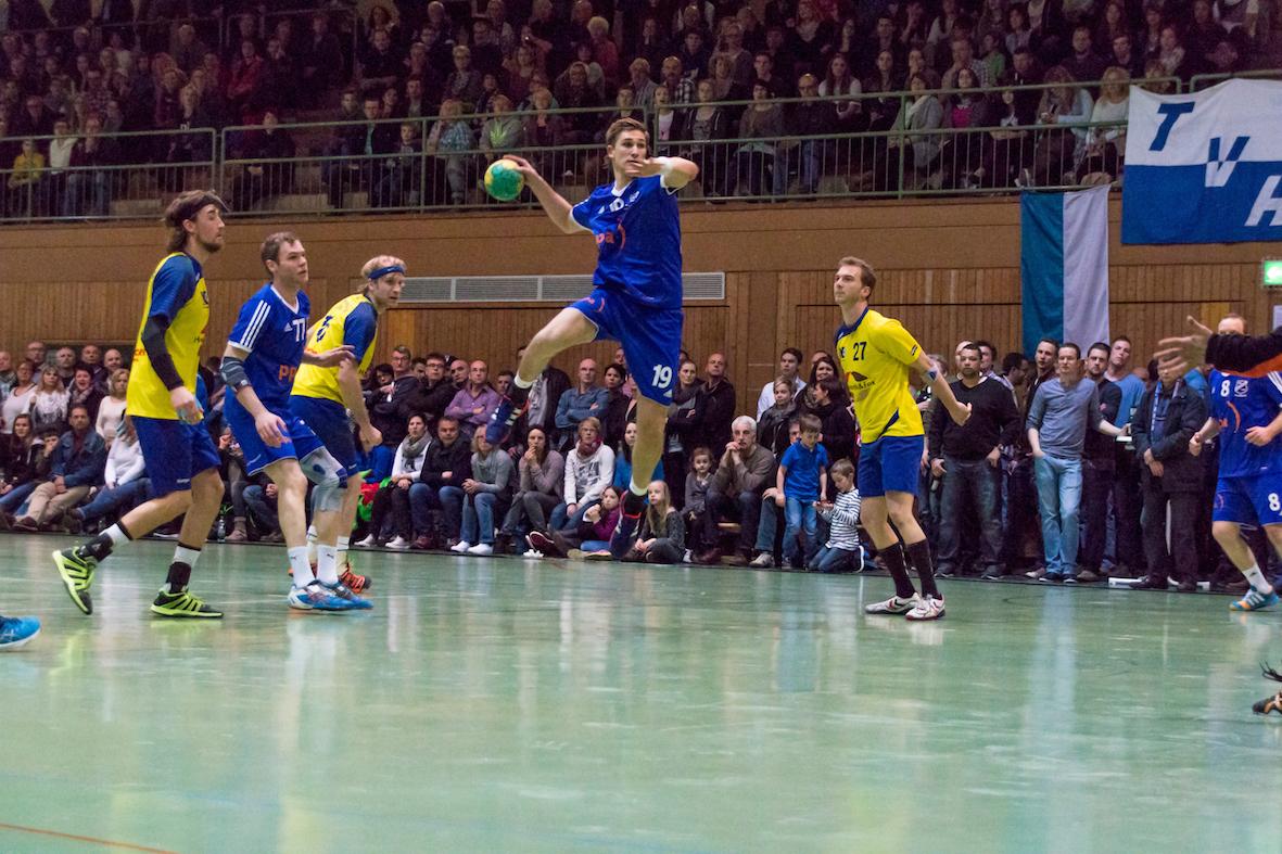 Neuenbürg Handball