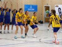 Vorbericht Frauen HC Neuenbürg