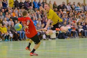 Jochen Werling TV Knielingen vs TV Bretten 15