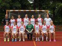 HSG St.Leon/ Reilingen Damenmannschaften II/III: