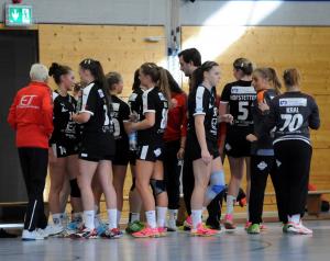 Junioren vs Knielingen
