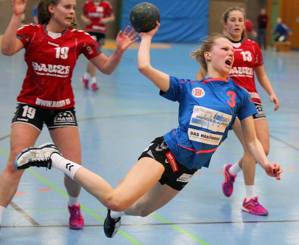 Die Ligen Handball