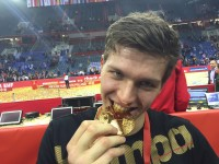 Interview mit Christian Dissinger, Handball-Europameister 2016