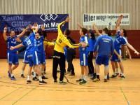 TSG Wiesloch mit wichtigem Sieg gegen Knielingen TSG Wiesloch – TV Knielingen 26:22 (13:9)
