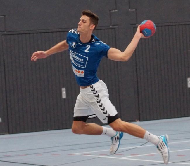 Handball Landesliga Baden