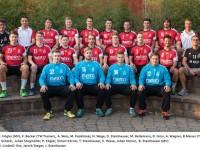 Auftakt in die neue Saison 2016/17  – TSV Rot