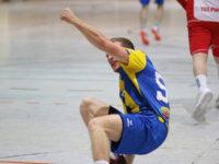30:30-Remis im Spitzenspiel der Landesliga Süd