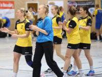 Revanche geglückt – Damen gelingt 19:25 (6:10)-Sieg bei der TG Eggenstein!