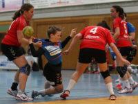 TSV-Damen-2 verlieren