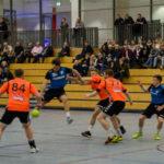 Heimspiel gegen SG Stutensee-Weingarten mit 30:24 (14:9) sicher gewonnen