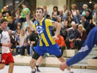 Schlechte Leistung der HCN-1b-Mannschaft führt zu 21:33-Niederlage gegen die SG Heidelsheim/Helmsheim II