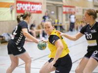 Frauen knöpfen Spitzenreiter SG Heidelsheim/Helmsheim II bei 21:21-Unentschieden einen Punkt ab