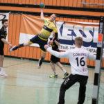 Junglöwen starten mit einem Sieg in die Zwischenrunde der Deutschen Meisterschaft