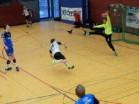 TVB-Handballer verpassen Klassenerhalt