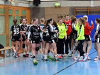 JBLH–Bären lediglich auf dem dritten Platz der ersten Qualifikationsrunde zur Jugendbundesliga.