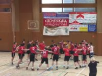 Wolfsrudel 2 schnappt sich die Meisterschaft der Kreisliga 2