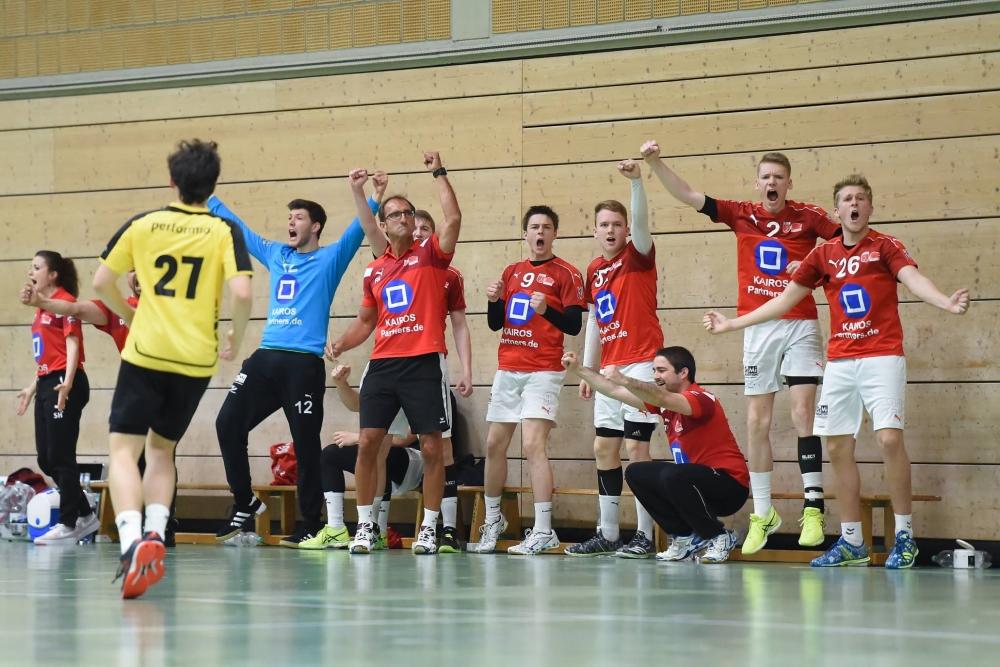 A-Jugend Bundesliga Handball Qualifikation Ergebnisse