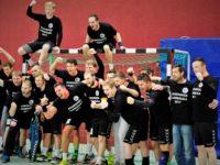 TG Laudenbach steigt in die Landesliga auf