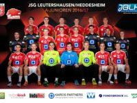 Sportpsychologie in der Jugendhandballbundesliga