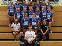 TSV Birkenau ist Sieger des 1. Jäger-Cup