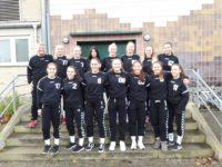 Team Baden spielte gutes Turnier in Niedersachsen