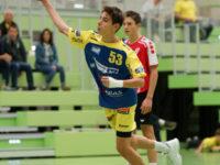 SG Pforzheim/Eutingen – Handballregion Bottwar  20:19  (9:9)