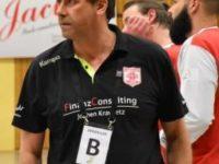 Frank Schmiedel und der TVF gehen getrennte Wege