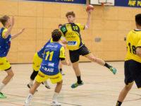 Löwen erfolgreich im Spitzenspiel der Jugendbundesliga