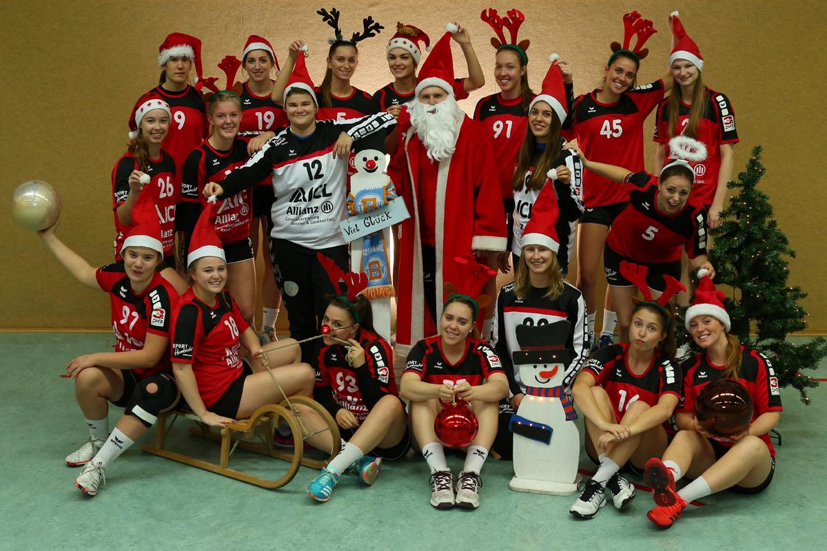 handball damen 3 liga