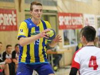 HCN-1b verliert nach gutem Kampf mit 25:28 unglücklich gegen TSV Rintheim