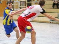 HCN-Landesliga-Team verliert in der Durlacher Heim-Festung mit 31:22