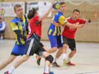 Zweite Mannschaft des HCN gewinnt Landesliga-Duell gegen die HSG Walzbachtal 2 mit 25:22