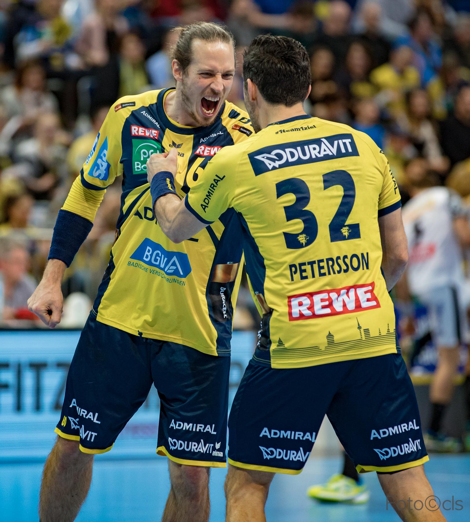 handball rnl