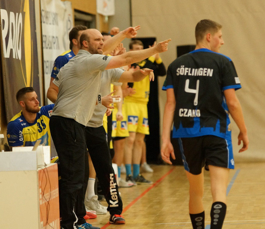 aufstige kreisliga handball